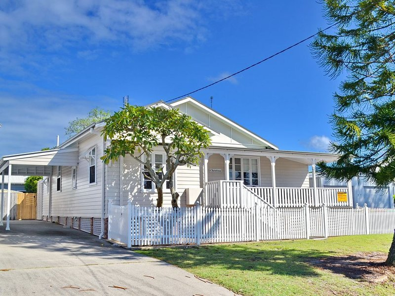 Christina Cottage - South West Rocks, NSW, holiday rental in South West Rocks