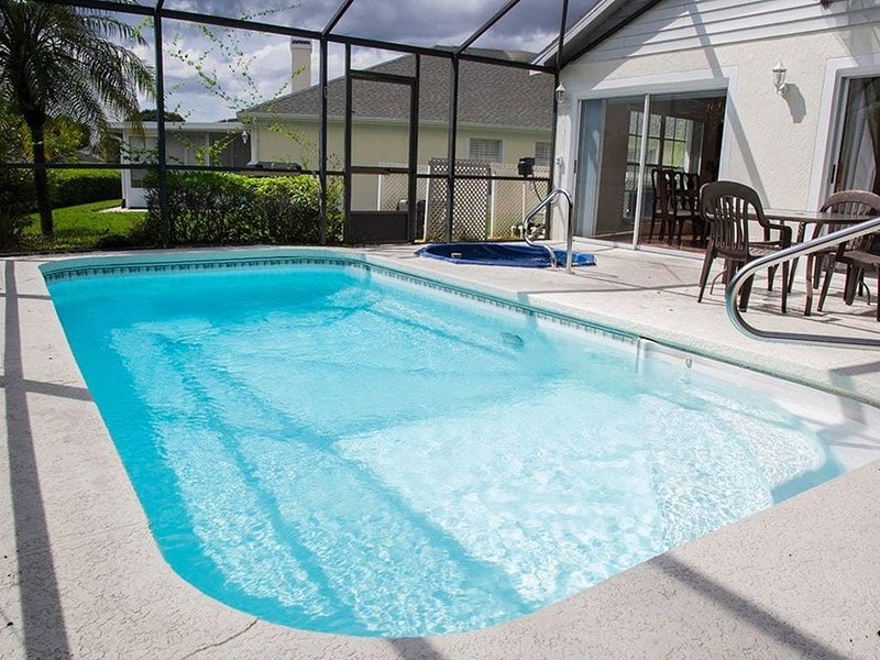 Yarmouth Country Club Prvate Pool Holiday Home, location de vacances à Ventura
