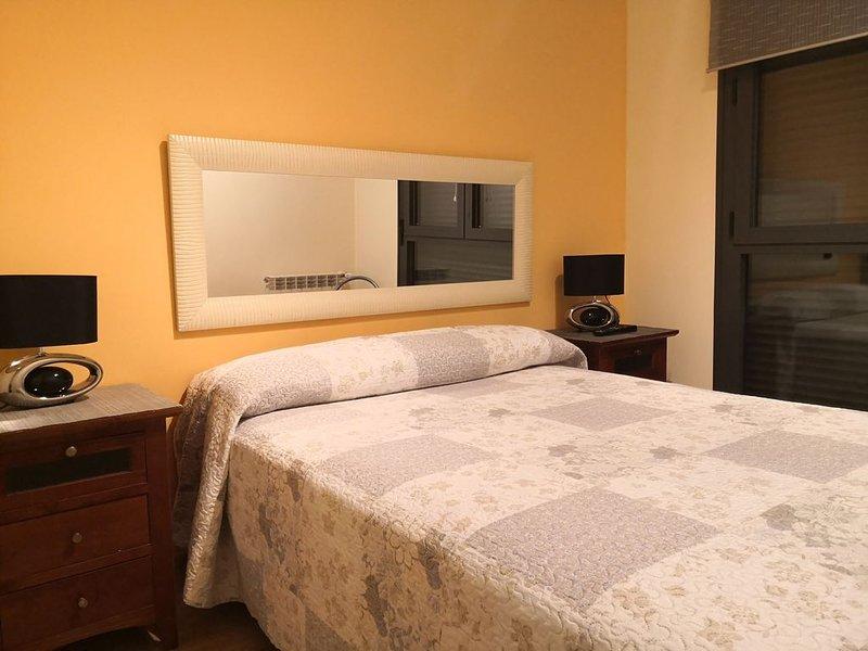 APARTAMENTO PALACIO DE CONGRESOS OVIEDO, location de vacances à Oviedo