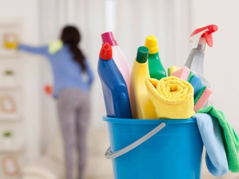 We know how important hygiene is to us all; our professionally cleaning team takes extra care to bring you the cleanest space possible