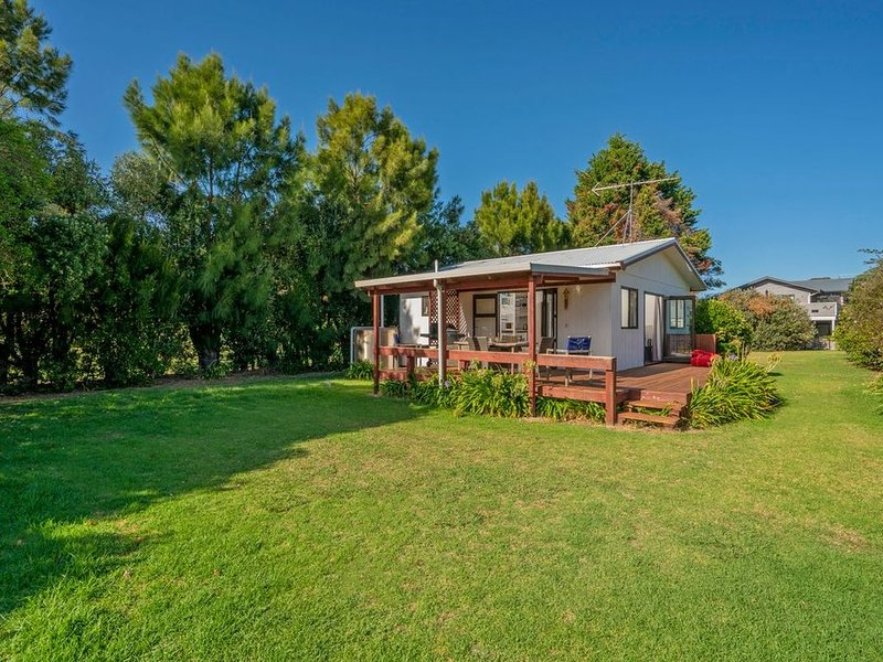 Tui Cottage - Hahei Holiday Bach, vacation rental in Hahei