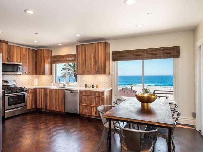 View, View, Comfort and Stlye – semesterbostad i Manhattan Beach