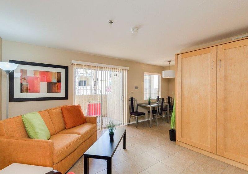 Sun Ridge Resorts 123, location de vacances à El Mirage