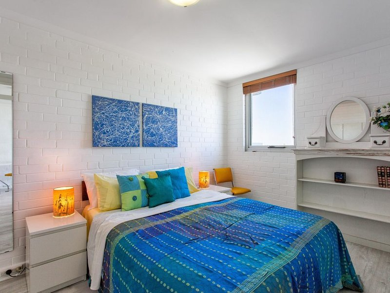 Indian Ocean Views-Fremantle CBD, holiday rental in East Fremantle