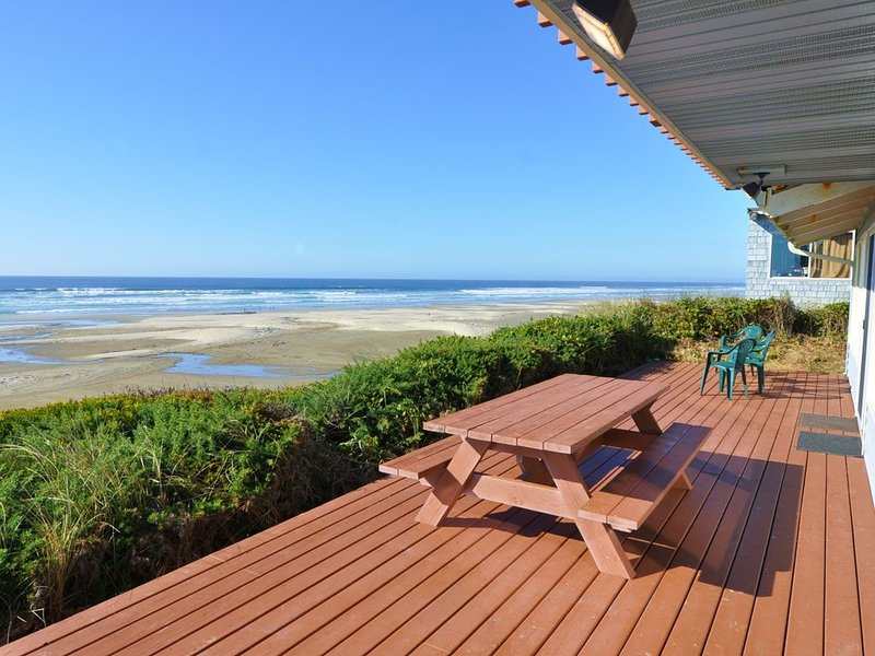 The Outlook on Heceta Beach, alquiler de vacaciones en Florence