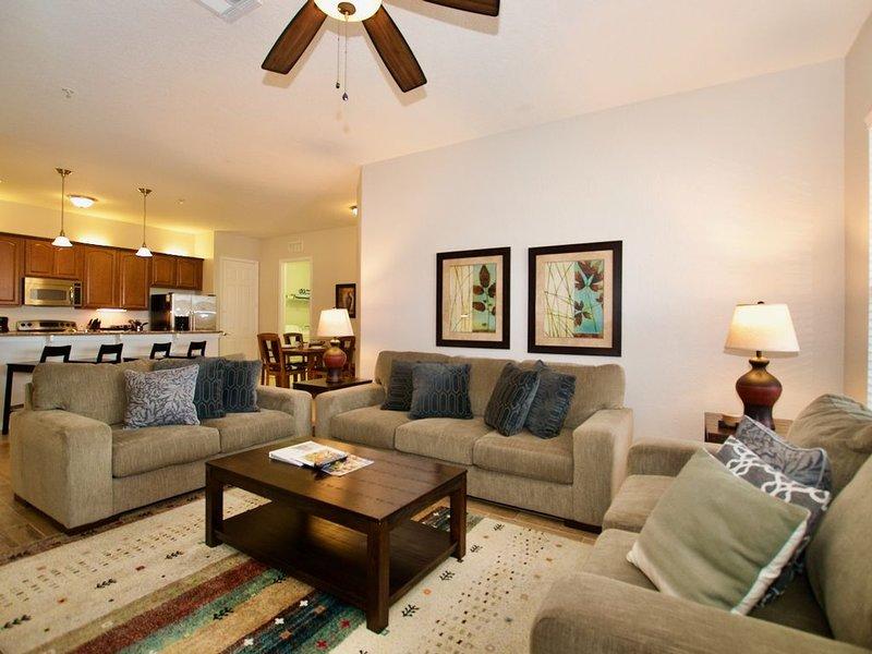 Vista Cay Luxury 3 bedroom condo, location de vacances à Pine Castle