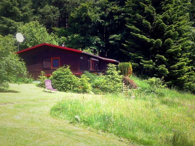 Picturesque Holiday Home in Stadlern with Private Garden, vakantiewoning in Upper Palatinate
