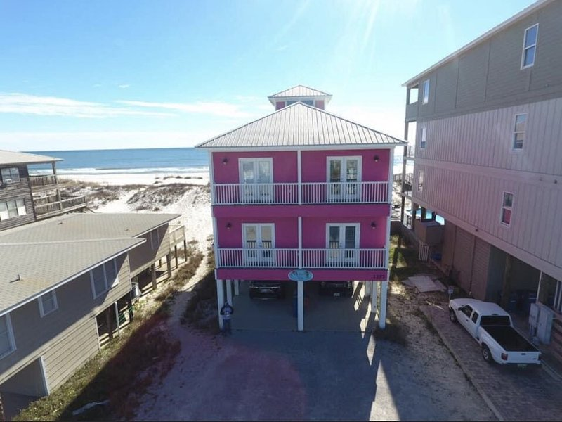 ONE Peak Summer 2017 Week left! Take $500 off April dates!, vacation rental in Gulf Shores