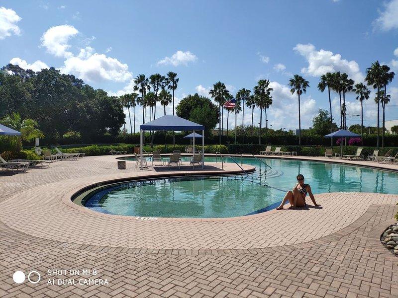 Family-friendly, Perfectly Equipped, Free WiFi, alquiler de vacaciones en Pelican Bay