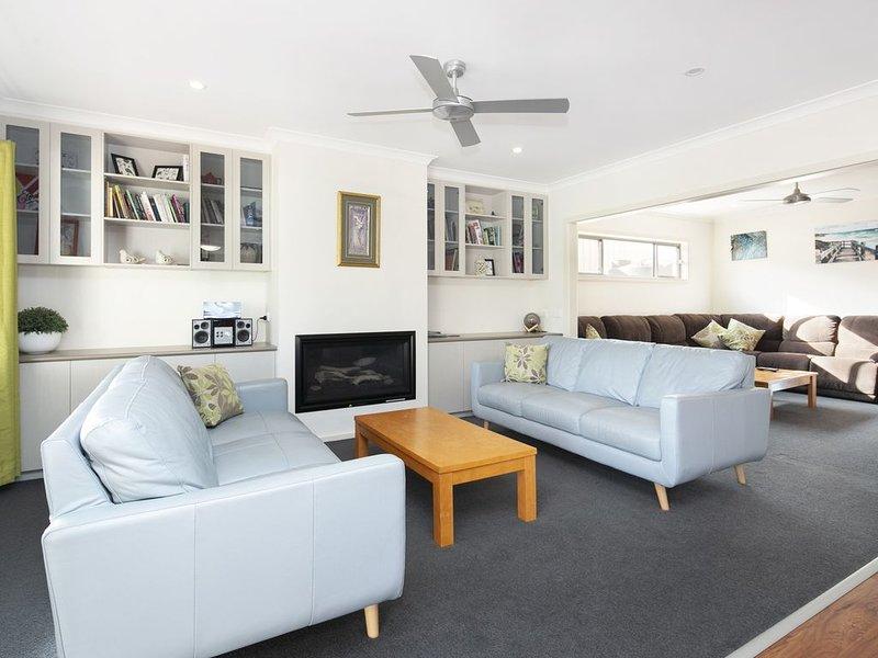 Pioneer house -perfect for the large work group, alquiler de vacaciones en Ballarat