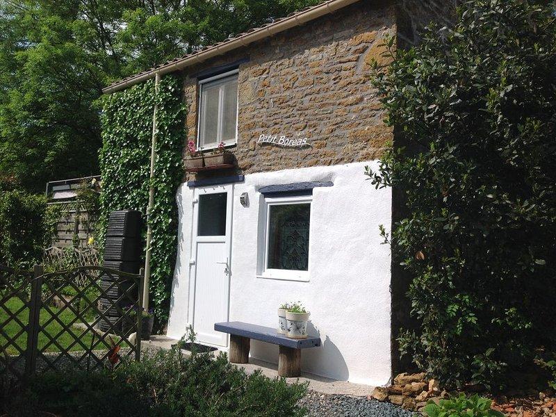 Petit Boreas; Voor UW Rust, Ruimte & Natuur in de Vendée, holiday rental in Sainte-Cecile