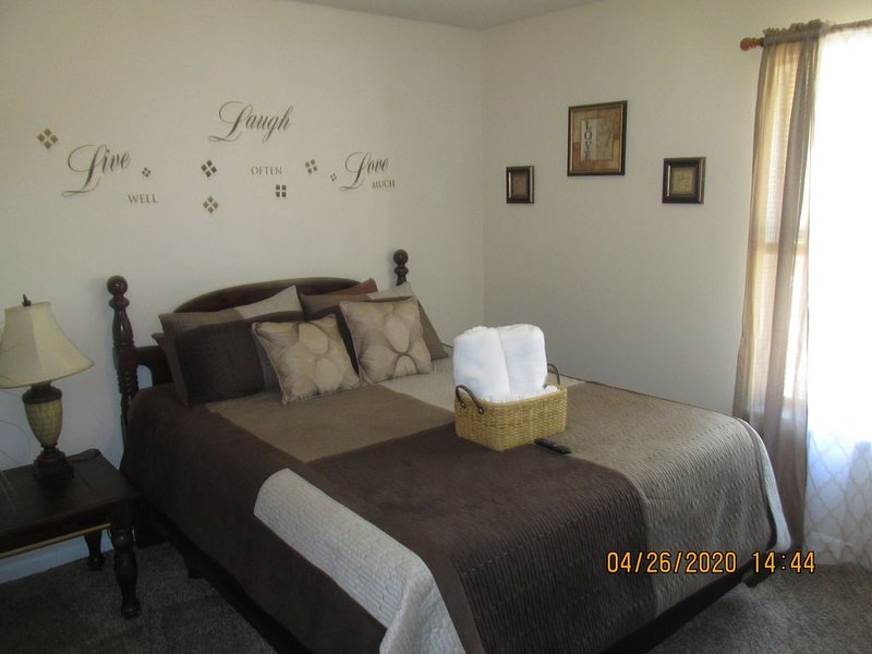 Ft. Rucker living 2 the perfect place to visit come and enjoy family and friend, alquiler de vacaciones en Dothan