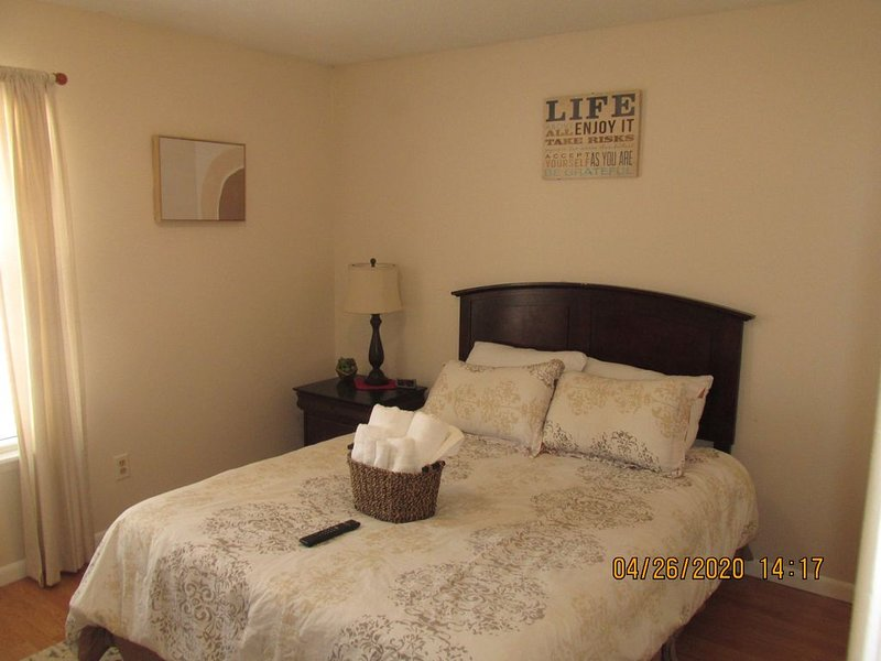 Ft. Rucker living this is a great place to come and relax with friends and famil, alquiler de vacaciones en Dothan