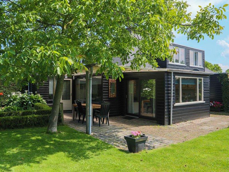 Gemütliches Ferienhaus für 6 Personen in Stavenisse nahe der Oosterschelde, vakantiewoning in Stavenisse