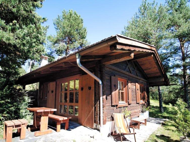 Ferienhaus LUNA (IST200) in Imst - 6 Personen, 2 Schlafzimmer, holiday rental in Arzl im Pitztal