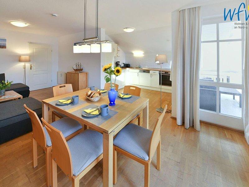 Stilvoll und idyllisch!, holiday rental in Lancken-Granitz
