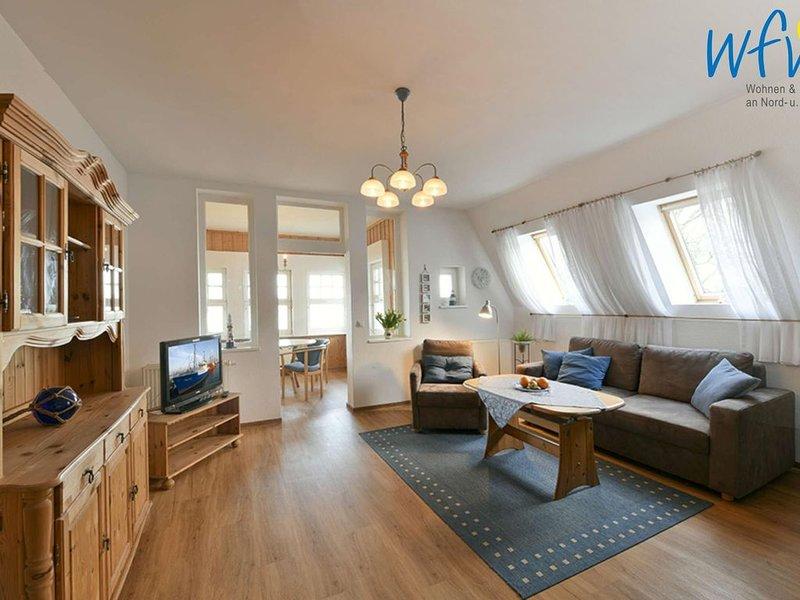 Traumhafte Ferienwohnung für bis zu fünf Personen!, holiday rental in Ostseebad Binz