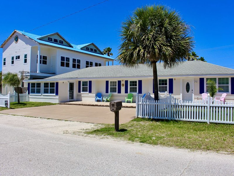 Getaway to the Beach!, holiday rental in Saint Augustine Beach