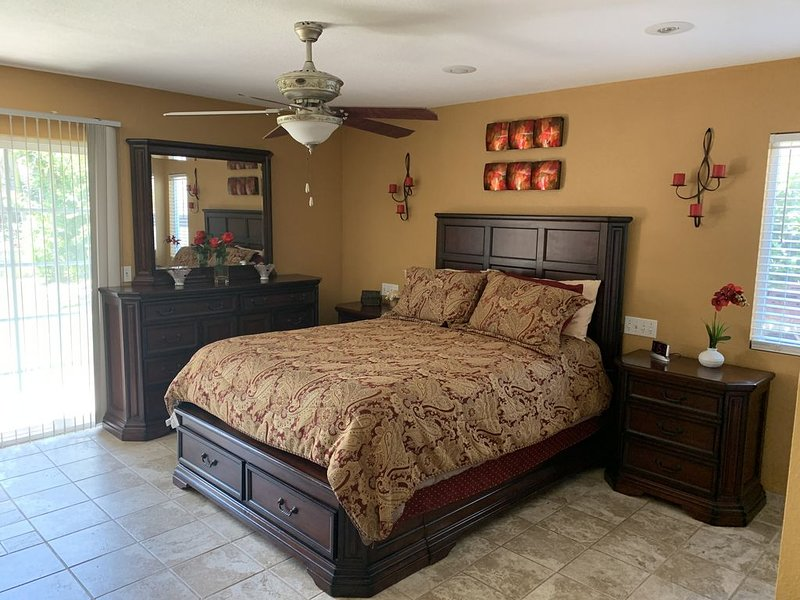 Home near to Wild Animal Park, Escondido, holiday rental in Valley Center