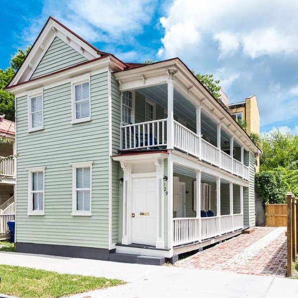 Charleston style home! Access to the entire house + private driveway!