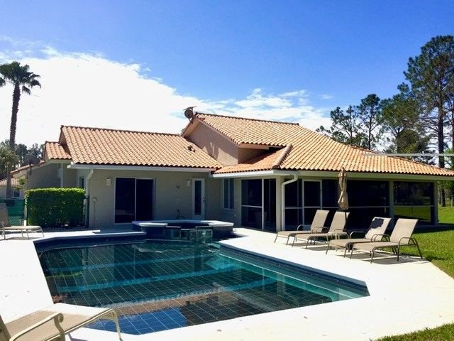 SWISS 47 - Golf Course, holiday rental in Groveland