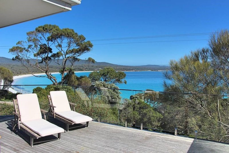 Beach Side Bay Of Fires - Credit card fees, casa vacanza a Ansons Bay