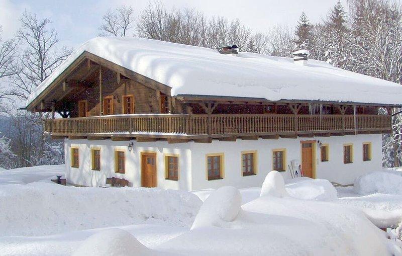 Ferienpension Posthof (Waldmünchen)-winter1_fhd