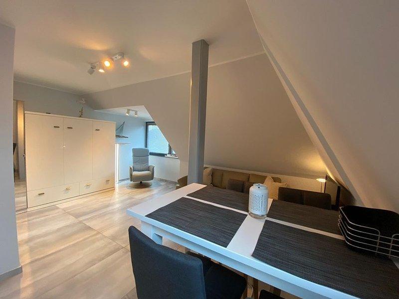 Ferienwohnung/App. für 4 Gäste mit 40m² in Sankt Peter-Ording (127472), holiday rental in Sankt Peter-Ording