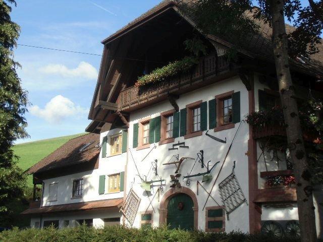 Fußbühlhof, (Oberharmersbach), LHS01635