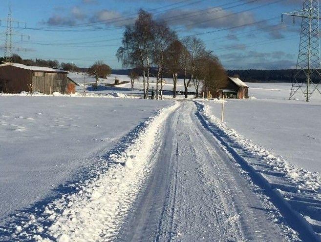 Ferienwohnung Moni, (Bräunlingen), LHS06660