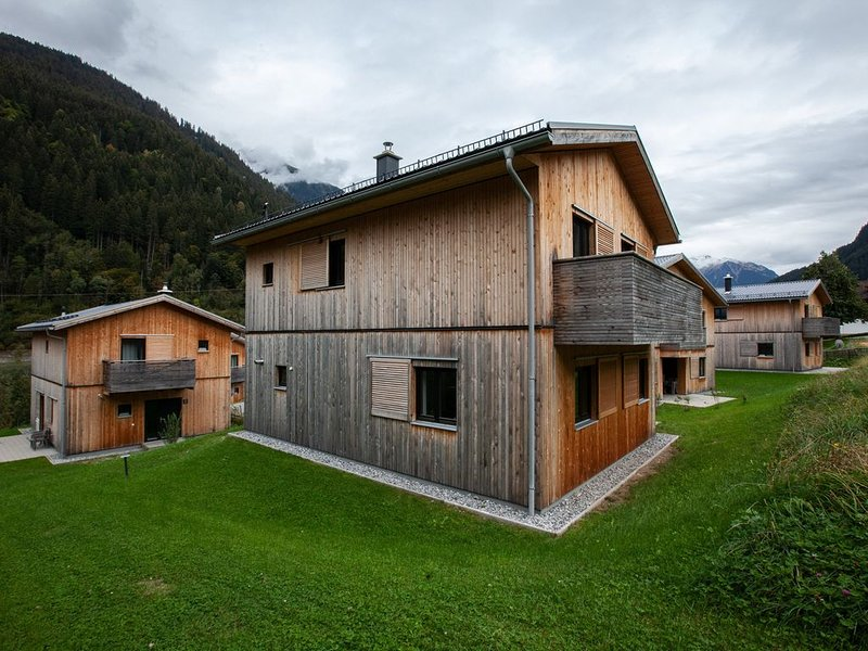 4513 Alpin Chalet mit Sauna | 3 Schlafzimmer, holiday rental in Sankt Gallenkirch
