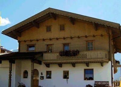 Zillertal-UrlaubAT0006, alquiler vacacional en Hippach