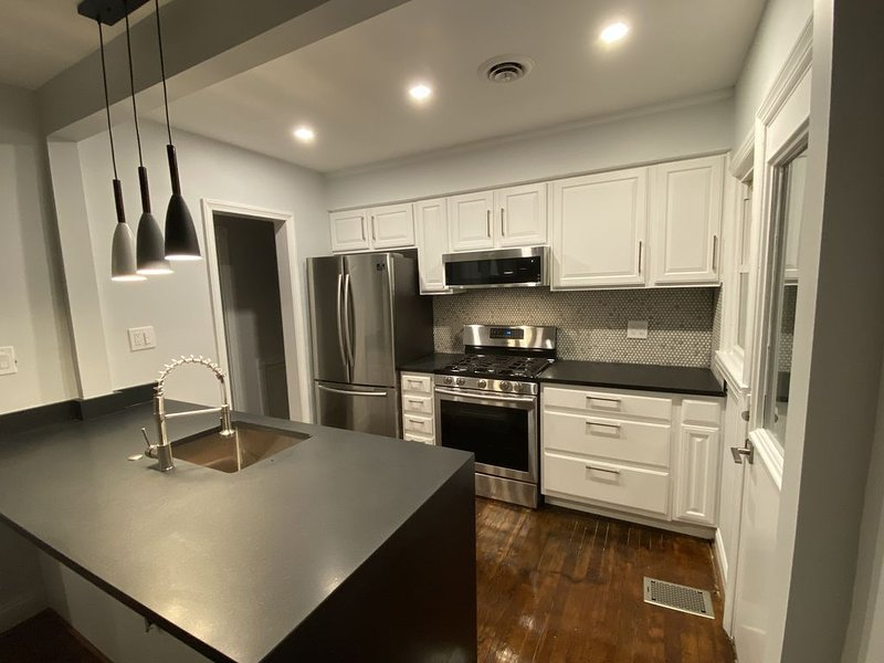 Recently Renovated Single Family Home, holiday rental in Hyattsville