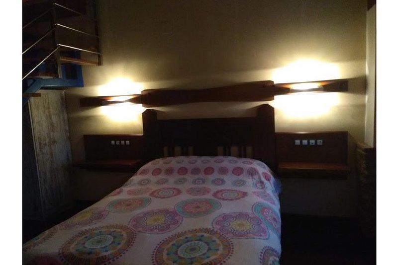 Apartamento Duplex Alborada del Eo, holiday rental in Ribadeo