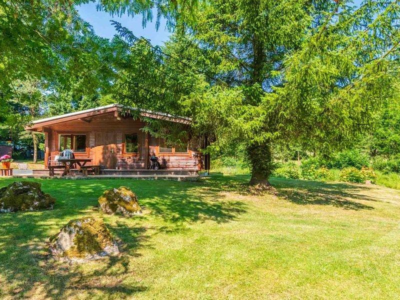 Pinecroft Lodges, Ingleton, location de vacances à Ingleton
