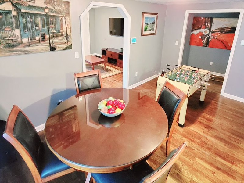 Your Home in the HEART of Chattanooga!, holiday rental in Ringgold