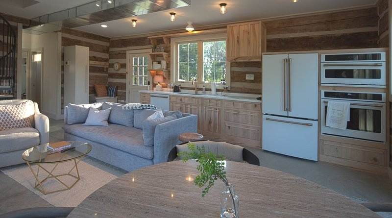 Cabin on the Hill, alquiler vacacional en Gainesboro
