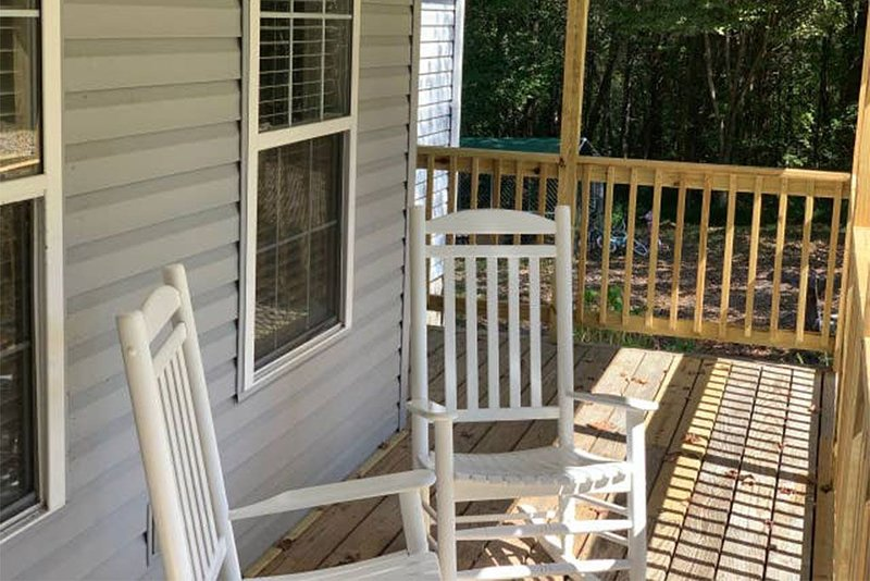 Barren River Lake House, holiday rental in Alvaton