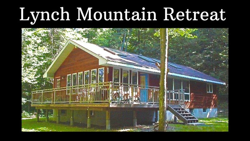 Lynch Mountain Retreat, holiday rental in Maryland