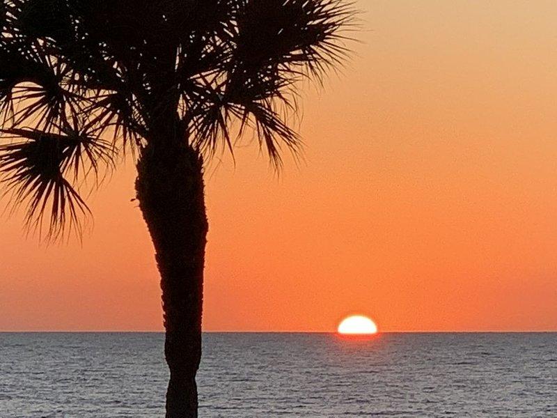 NEW! Enjoy the SPICY TUNA POOL home, alquiler de vacaciones en Crystal Beach