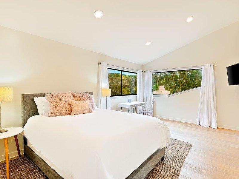 Malibu Estate At Serra Retreat, alquiler vacacional en Calabasas