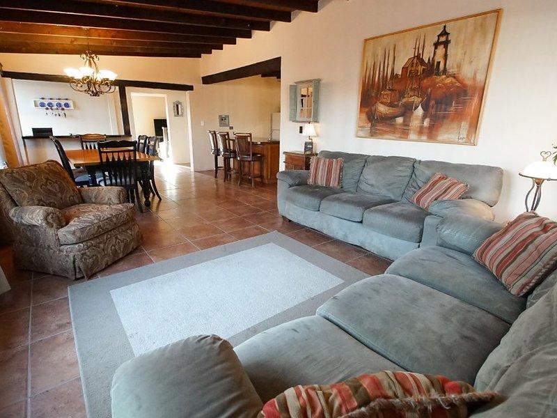 Casa Mexicana full of tranquility and charm, alquiler de vacaciones en Ensenada