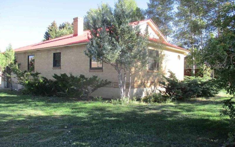 Gunnison, Colorado Recreational Lovers!!, vacation rental in Gunnison