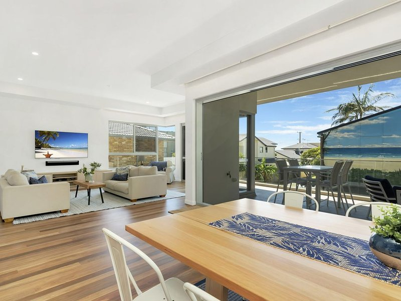 Luxury on Currumbin Beach, vacation rental in Currumbin