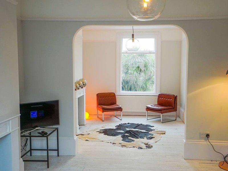 Dane Road - Stylish four bedroom home near Margate Old Town, location de vacances à Margate