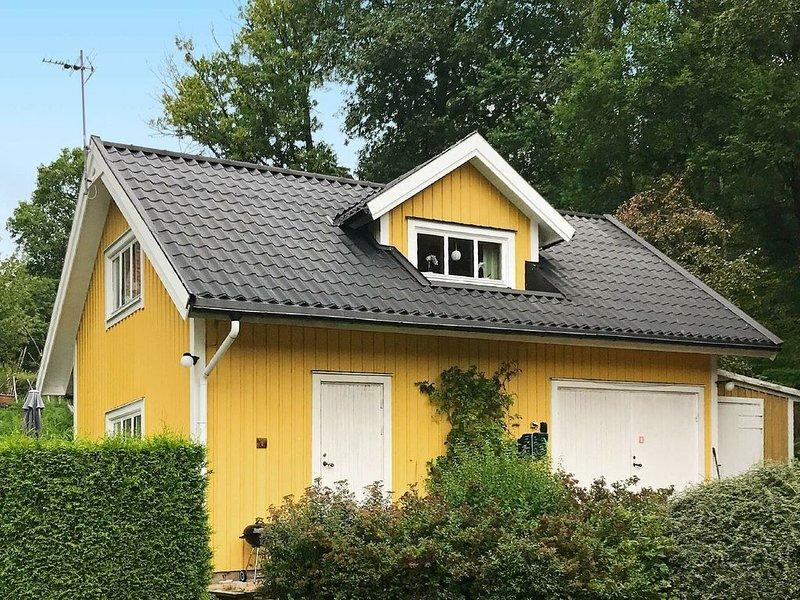 5 person holiday home in HÅVERUD, location de vacances à Edsleskog