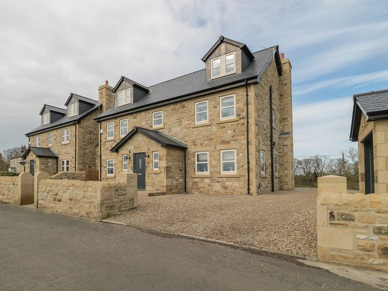 The Smithy, PONTELAND, holiday rental in Heddon-on-the-Wall