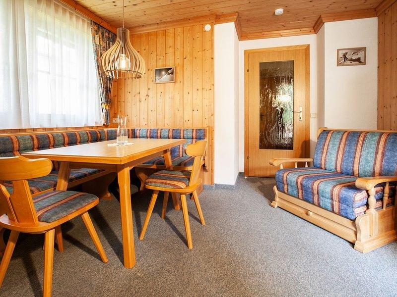 9904 Apartment Matri 4 am Arlberg, aluguéis de temporada em Lech