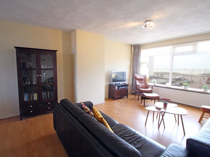 Ferienwohnung/App. für 5 Gäste mit 80m² in Noordwijk (95116), holiday rental in Katwijk