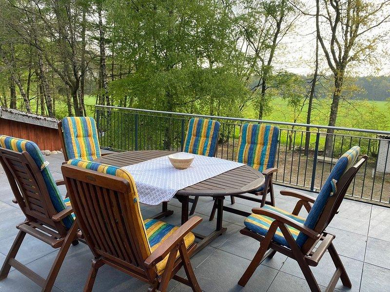 Ferienwohnung/App. für 6 Gäste mit 100m² in Werlte (126583), vacation rental in Herzlake